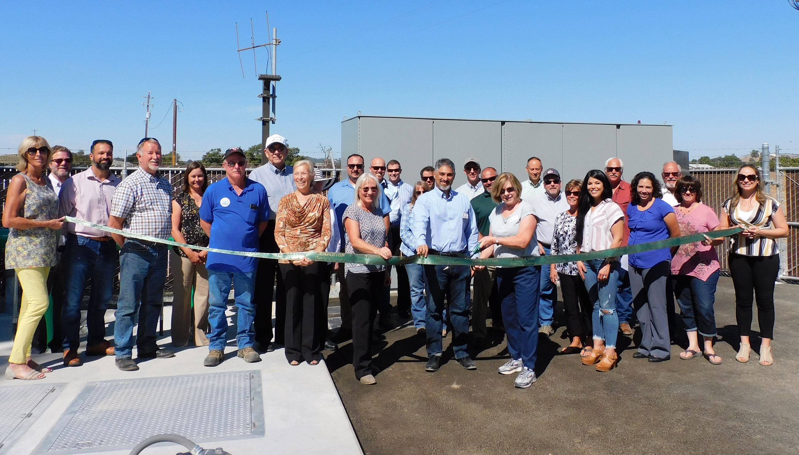 RIBBON CUTTING 2019-09-25