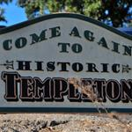 Come again to Historic Templeton